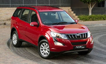 Mahindra declared as the Most Improved Passenger brand for 2016