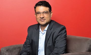 Mahindra South Africa has a new Chief Executive Officer