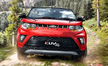 Mahindra KUV100 NXT best for your budget, says AA-Kinsey Report