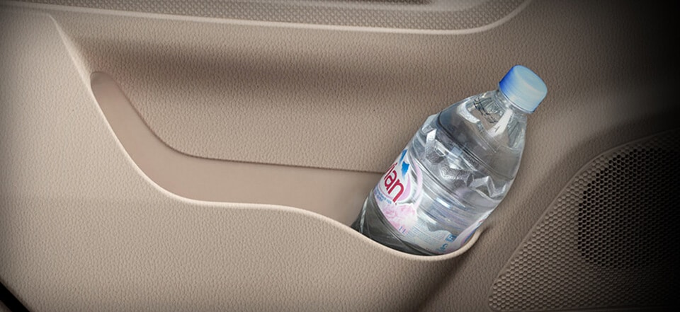Bottle & Cup Holders