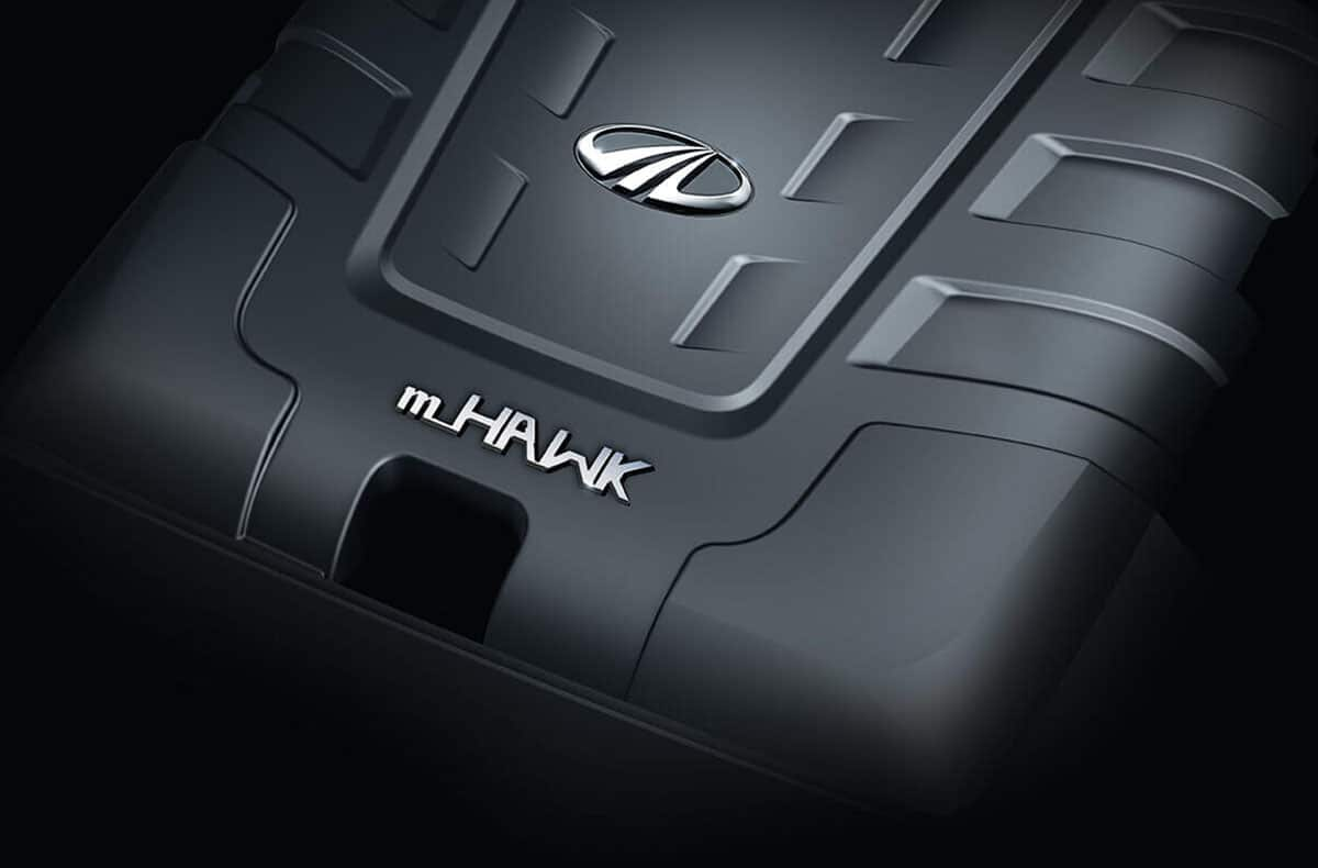 mHawk Engine