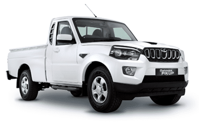 New-look Pik Up single cab S6 amplifies Mahindra value offering